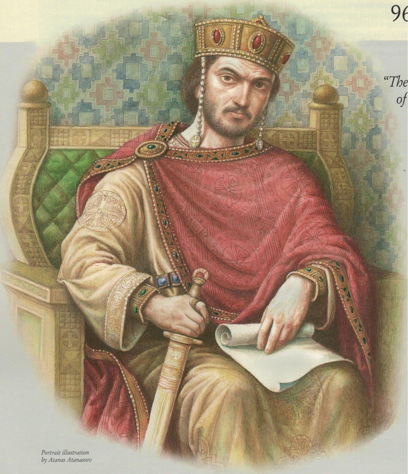 Nikephoros II Phokas