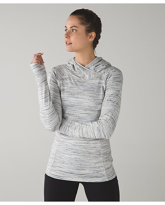 lululemon think-fast silver-spoon-space-dye-twist
