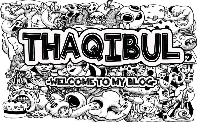 Thaqibul