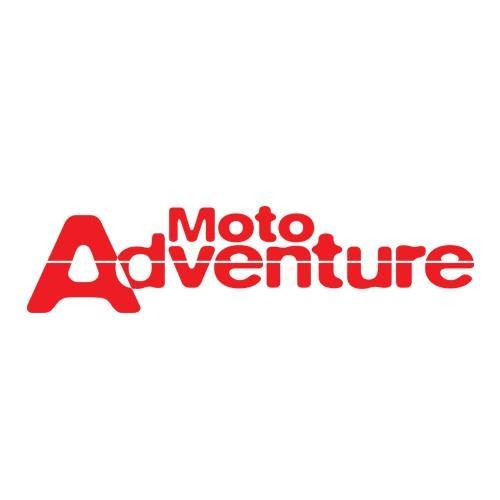 Revista Moto adventure
