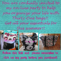 Thirty-One On-Line Party
