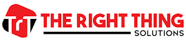 Owner, APEX Consultant @ The Right Thing Solutions