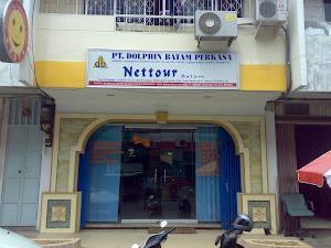 Kantor Nettour Batam