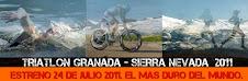 Triatlón Granada - Sierra Nevada