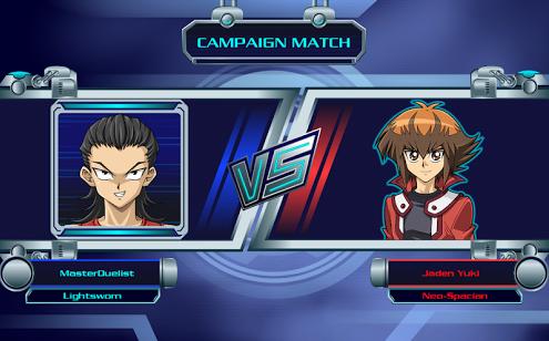 Yu-Gi-Oh! Duel Generation v1.05 Apk Mod