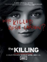 Assistir The Killing 3 Temporada Online Legendado e Dublado