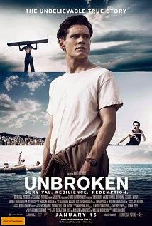 Invencible (Unbroken)<br><span class='font12 dBlock'><i>(Unbroken )</i></span>