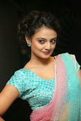 Nikitha Narayan latest glam pics-thumbnail-15