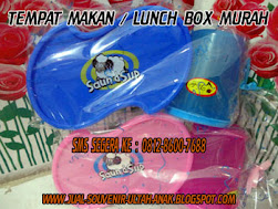 Klik Gambar ini untuk detail >> Lunch Box Set Murah