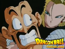 Dragon Ball Z capitulo 226