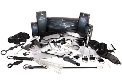 Fifty Shades of Grey Products