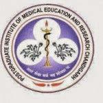 Junior Research Fellow In PGIMER – Chandigarh