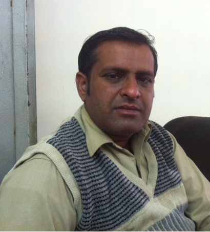 MEMBER FAISALABAD NEWS MR.NASEEB ASGHAR