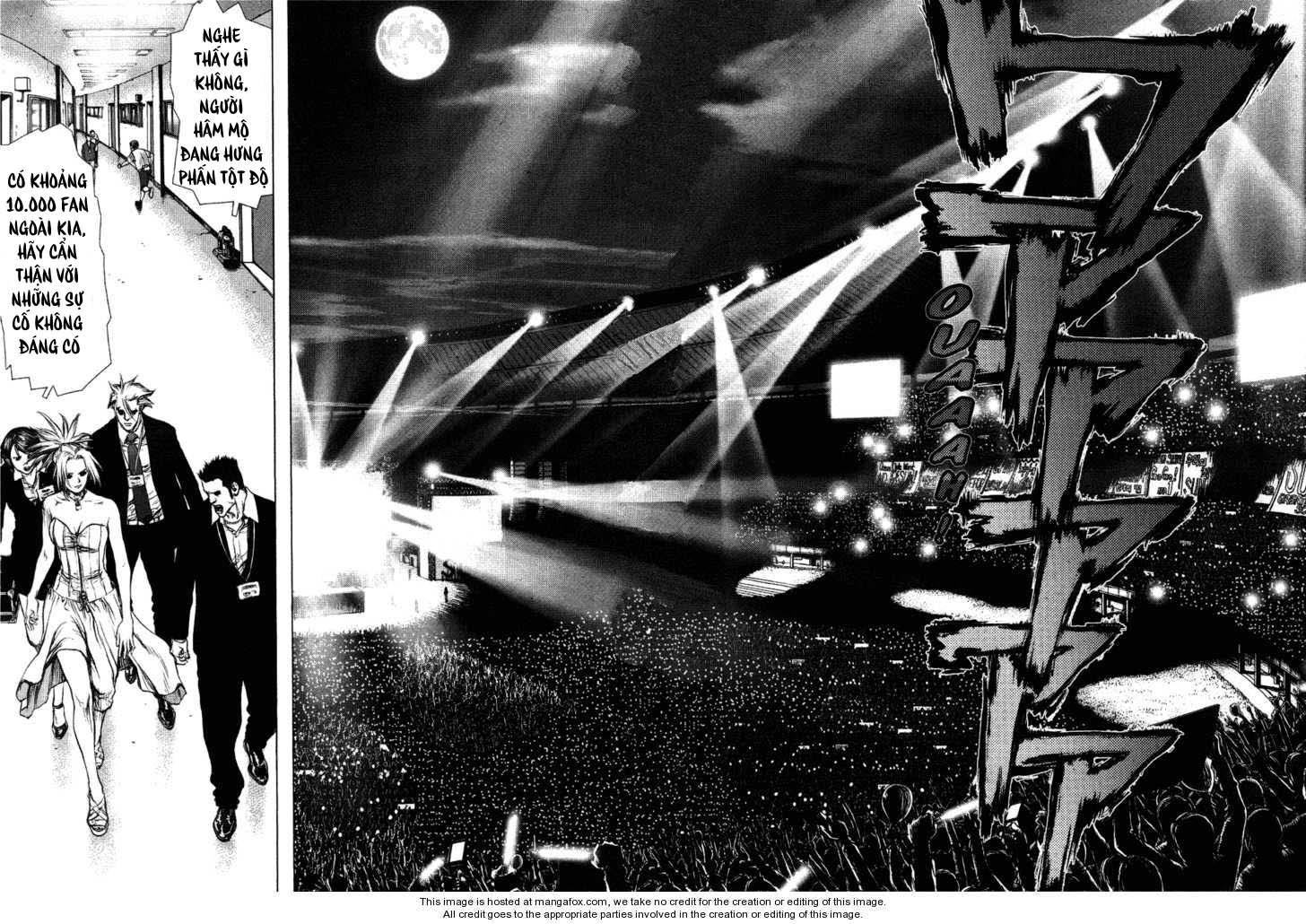 Sun-Ken Rock chap 52 Trang 23 - Mangak.info