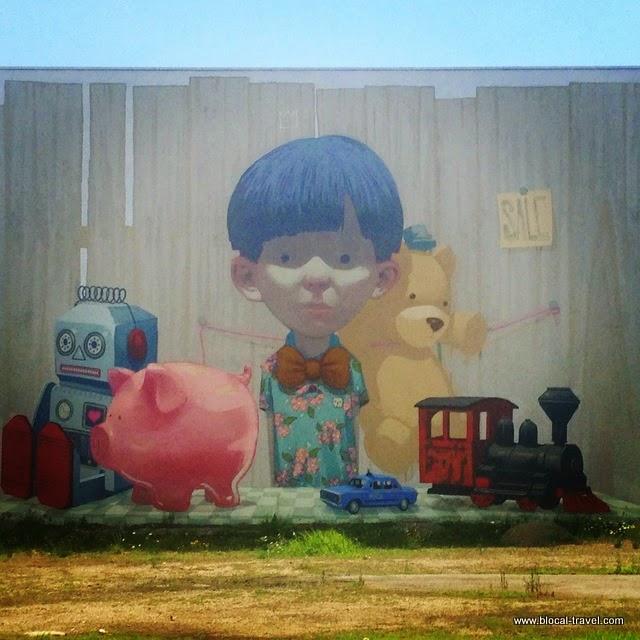 etam cru_ MemorieUrbane_gaeta street art