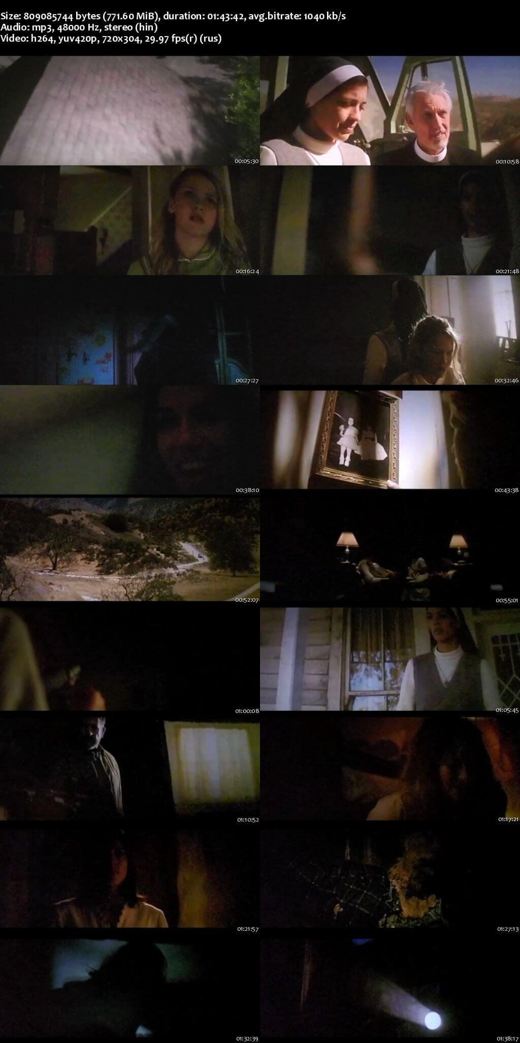 Screenshot Of Watch Online Annabelle Creation (2017) Full Movie Download Free HDCam HQ