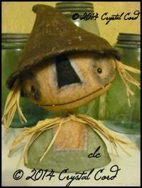 Jeb Scarecrow