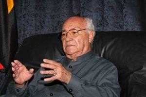 Angola – Timor Leste: PRESIDENTE DE TIMOR LESTE HOMENAGEIA PAULO TEIXEIRA JORGE