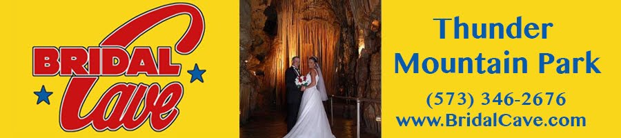 Bridal Cave & Thunder Mountain Park