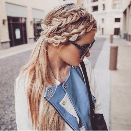 Ladies Hair Styles Trends