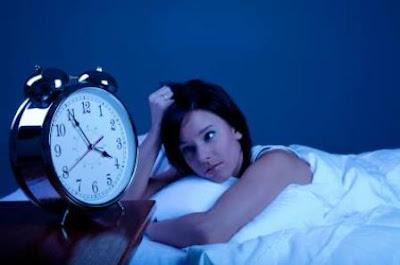Los Problemas detrás del Insomnio