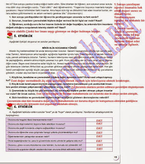 vatandaşlık ders kitabı odevvakti.net