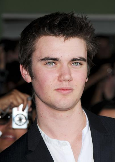 Cameron Bright - Picture Colection