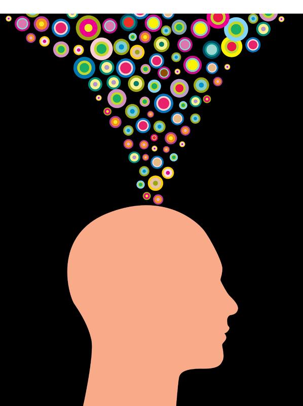 Ciptakanlah pikiran yang sehat !