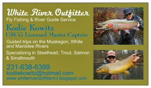 White River Outfitter