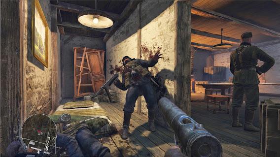 Enemy Front ScreenShot 02