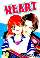 komik heart serial cantik