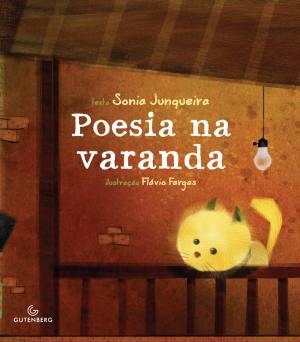 Livro Poesia na Varanda