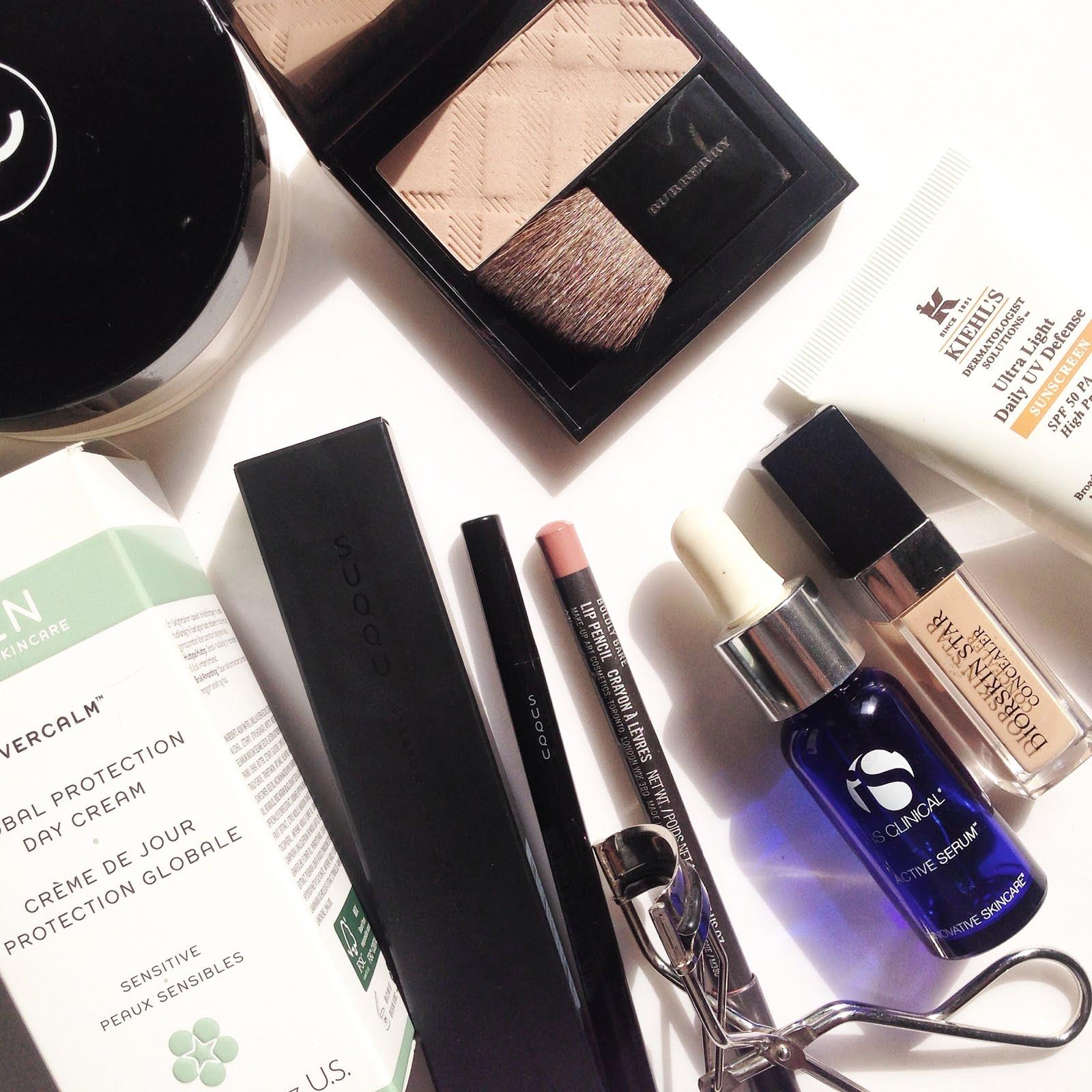 Sleeping With Makeup Suqqu Eyebrow Liquid Pen R In 01 Moss Green
