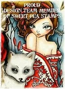 Sweet Pea Stamps Design Team