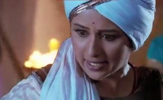 Sinopsis Jodha Akbar ANTV Episode 287 Lengkap