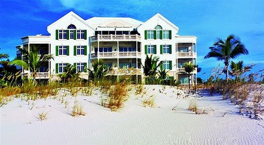Turks e Caicos (Caraibi) - Point Grace 4,5* - Providenciales - Hotel da Sogno