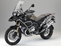 2013 BMW R1200GS Adventure 90 Years Special Model - 1
