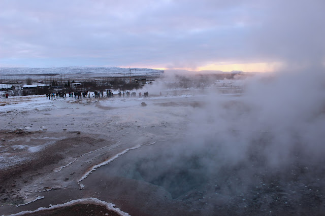 Iceland | The Golden Circle & Blue Lagoon