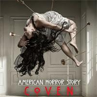 American Horror Story Coven: Tráiler oficial con imágenes de los episodios + posters