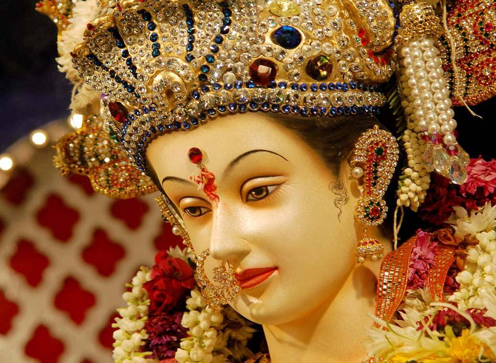 the fresh wallpaper happy navratri hd wallpapers