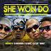 "Austino ft.Dj Maphorisa, Dj Buckz & Dj Clap ""Uhuru"" - She Won Do [Afro House] [Baixa Agora]"