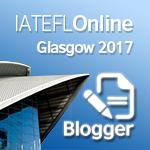 IATEFLOnline 2017 Blogger
