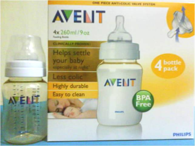 philips avent bottle warmer manual instructions
