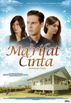 Sinopsis Film Ma'rifat Cinta (Keyakinan Cinta)