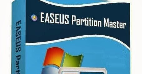 Easeus partition master c vergrößern