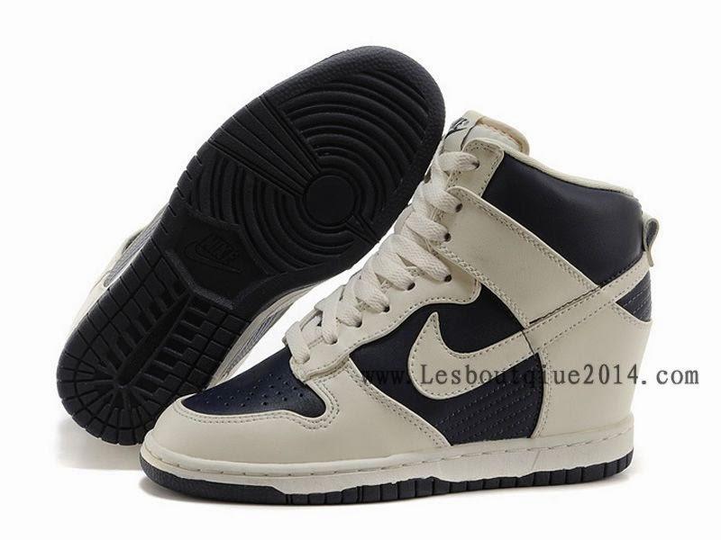 Sky Nike Baskets Chaussure Pas Dunk Femme GS Cher www Hi 7an4xOfn
