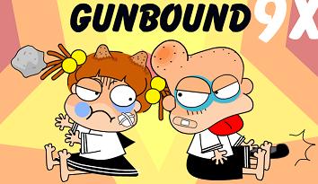 Game Gunny 9x - Chơi game Gunny vui nhộn online