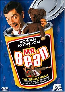 Mr Bean Episode 01-16 [END] Subtitle Indonesia