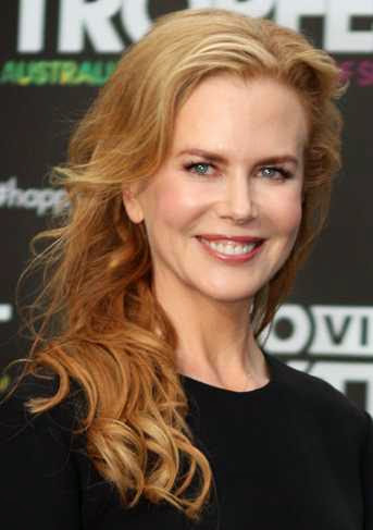 Nicole Kidman profile