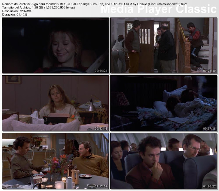Imagenes de la película: Algo para recordar | 1993 | Sleepless in Seattle